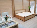 Łóżko składane na bok